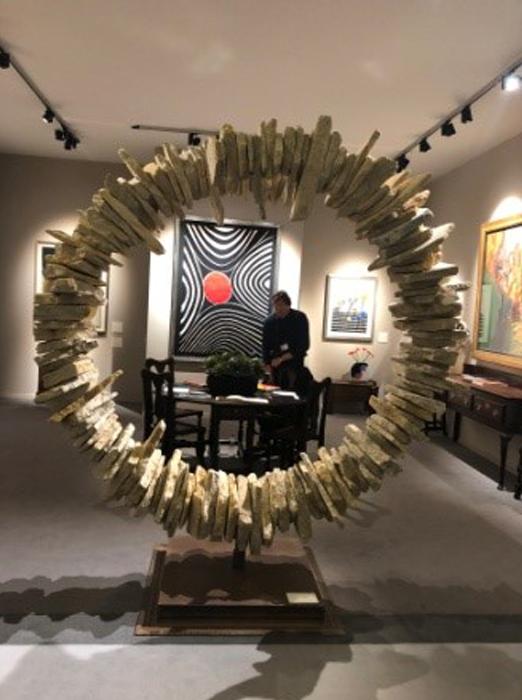 Masterpiece – A Stunning Exhibition