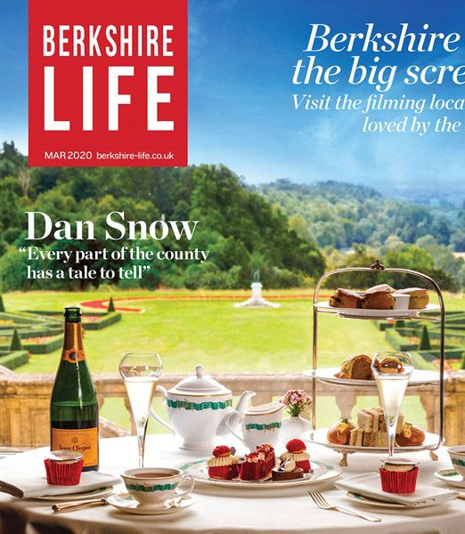 Berkshire Life Magazine – March column