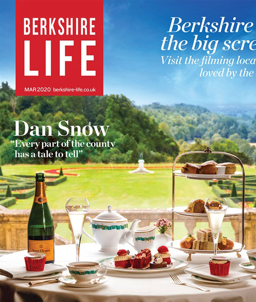 Berkshire Life Magazine – March column