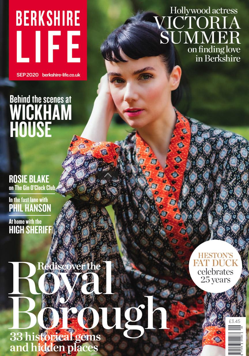 Sandra Rothwell Column Berkshire Life
