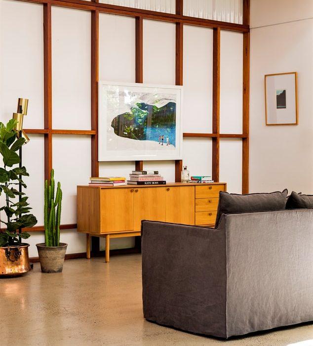 SandraRothwell Mid Century Modern