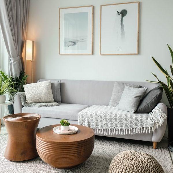 Sandra Rothwell Scandinavian Interior Design
