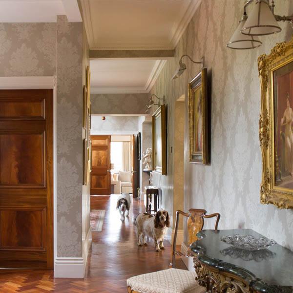SandraRothwell_Traditional Interior Design Style