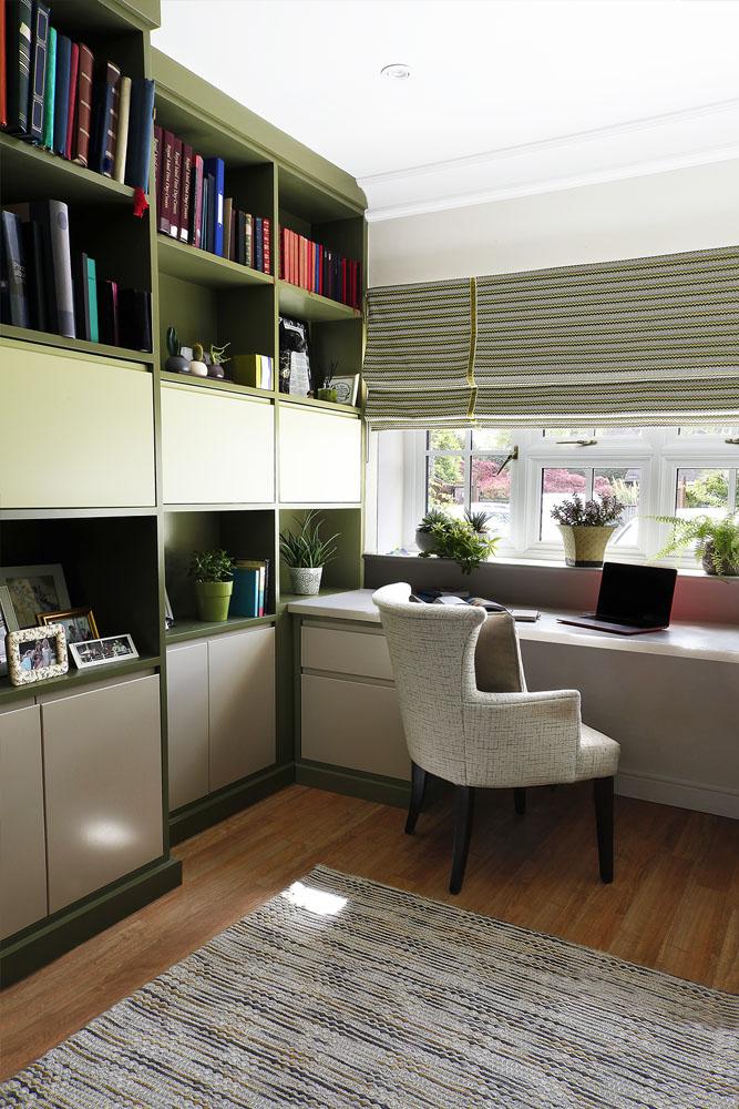 Sandra Rothwell Interiors_Steatley House Study