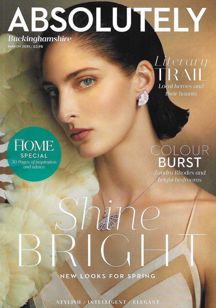Sandra Rothwell Q&A Absolutely Magazine