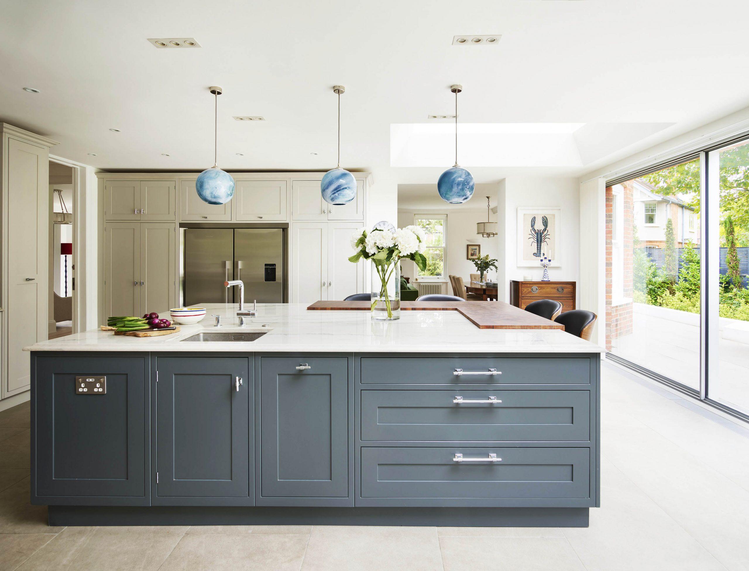 Sandra Rothwell Kitchens