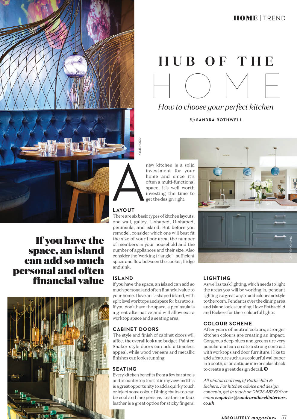 SandraRothwell_Kitchen Design